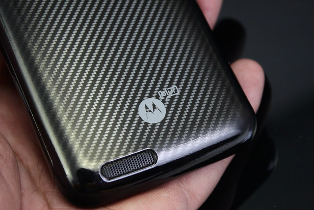 Moto Atrix簡單開箱10