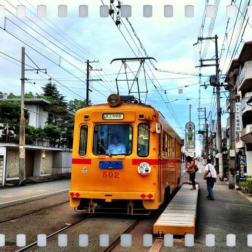 今日の写真 No.354 – 昨日Instagramへ投稿した写真(3枚)/iPhone4+Camera+