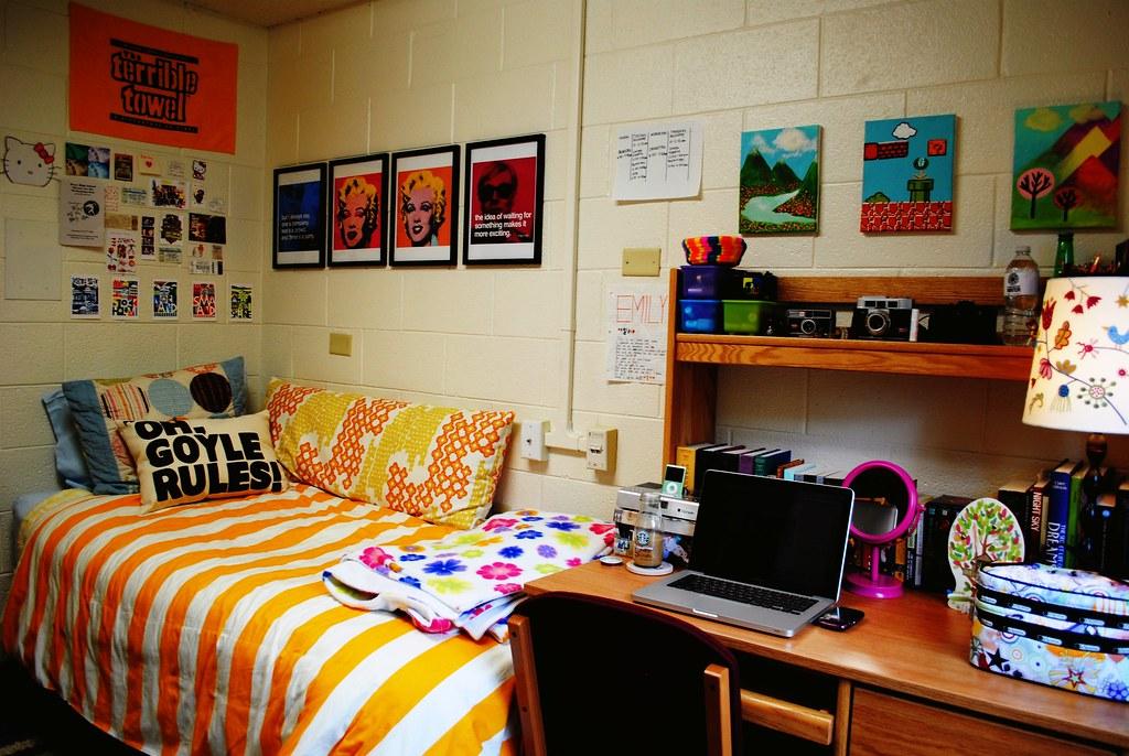 Fuck Yeah Cool Dorm Rooms Westminster College Of Salt Lake