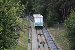 "The Petřín Funicular in Petrin Park/Petrin Hill, Prague (Prag/Praha) • <a style=""font-size:0.8em;"" href=""http://www.flickr.com/photos/23564737@N07/6083155314/"" target=""_blank"">View on Flickr</a>"