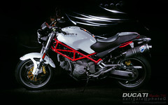 Monster Of Speed (AquariusVII) Tags: monster ducati superbike monster750 aquariusvii tjlens italitechnology