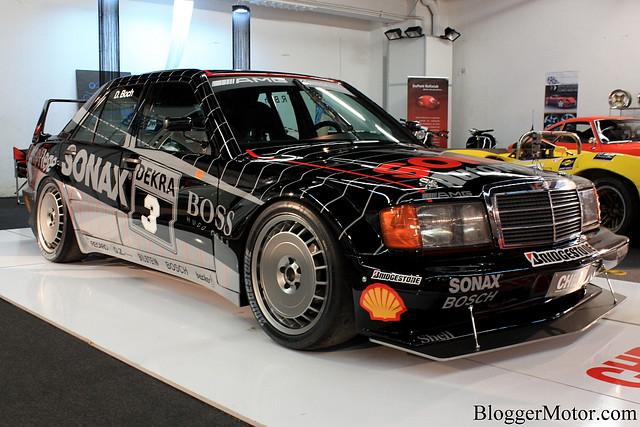 Mercedes 190 DTM (I)