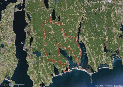 Acoaxet 8-27-2011