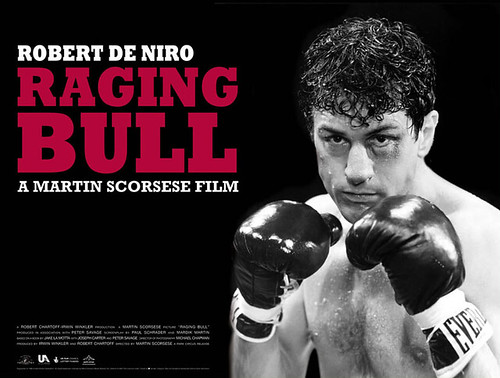 Number 197: Raging Bull (1980)