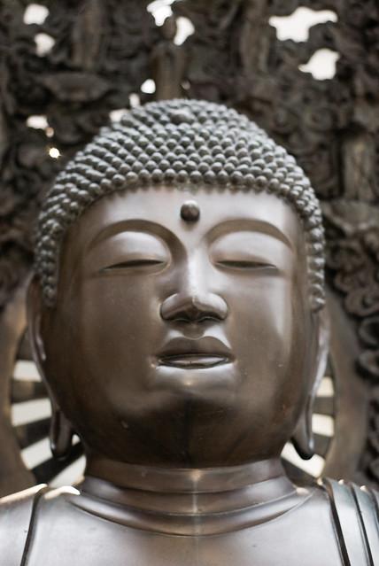 260811_Buddha Amida #1