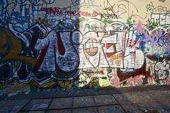 NIGEL (Chasing Paint) Tags: streetart graffiti socal graff orangecounty oc nigel bruno huntingtonbeach hb 714 semen