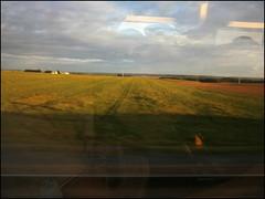 TGV Paris - Metz