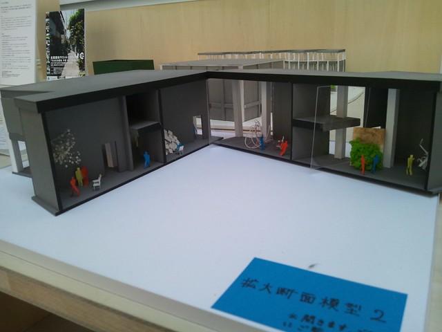新・港村Aゾーン4-BankART LifeⅢの写真