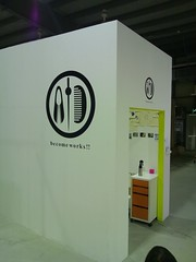 新・港村の美容室-BankART LifeⅢの写真