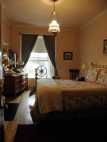Mary Lambert's Room
