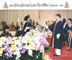 Education Research Ramkhamhaeng University