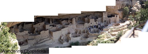 11 Cliff Palace - Mesa Verde National Park - Colorado 6