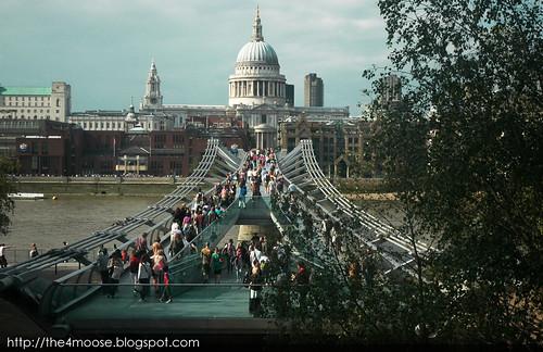 Tate Modern - View