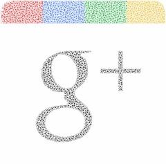 +1 for Google Plus