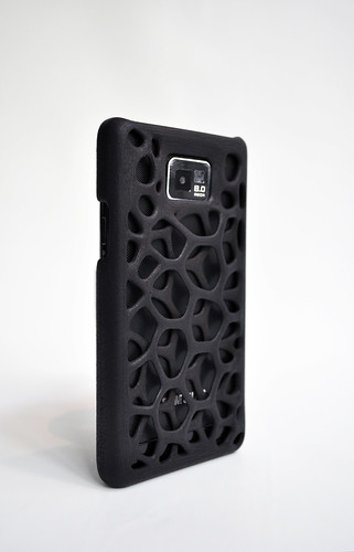 Macedonia Case for Samsung Galaxy SII - Black