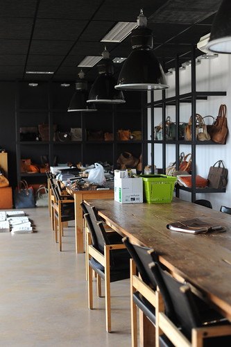showroom Shabbies, FOTO: SiSi shop trgovina