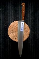 duchamps chef knife (vaquey) Tags: knife chef 41mm vaquey dp2s