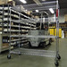 Metro Super Adjustable 2 Wire Shelving Unit - 01