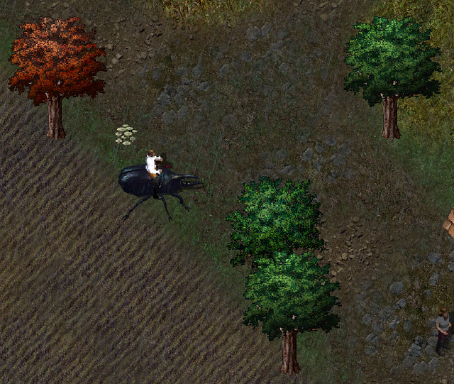 Ultima Online - Publish 72?