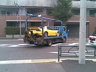 さよならRX-7