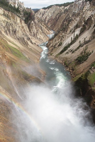Yellowstone with Pa 052