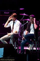 James and Kendall-Big Time Rush (Jessica Norwood Photography) Tags: show james big concert vermont time live carlos fair junction valley rush champlain pena schmidt logan henderson kendall essex vt maslow nickelodeon btr