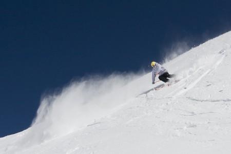 Nejlepší lyžování v Alpách - Rakousko s PUXtravel