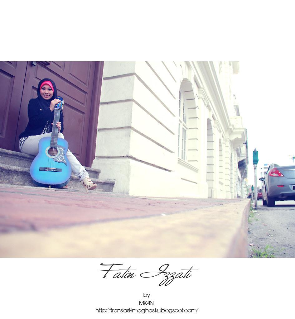 Talent | Fatin Izzati