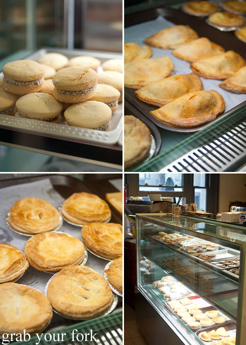 Cafe Cabinet Food Recipes