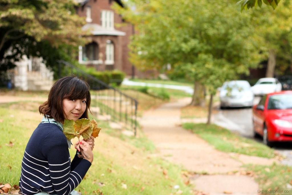 don't leaf me