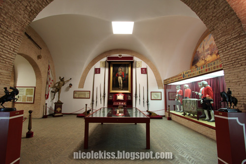 bullfight museum