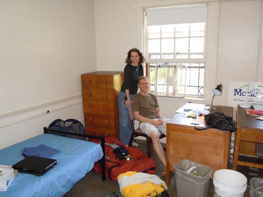 Jameson Dorm Room (Ken_Mayer) Tags: Brown University Room Dorm Dormitory  Jameson Keeneyquad Part 70