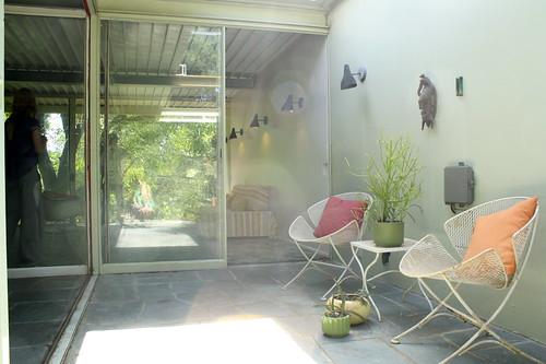The Scott House :: Pierre Koenig