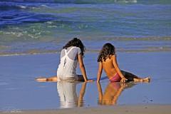 El descanso de las Sirenas (Roberto Canel) Tags: cdgexplorer