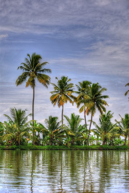 Backwaters HDR