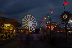 Fair Midway