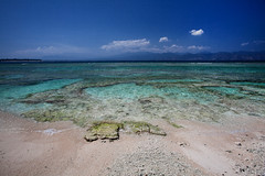 H2o (mimmopellicola) Tags: seascape indonesi indonesien  nusatengara indonsie  indonezja  endonezya indonezija   indonezia indnesa  indonesiya lindonsie  anindinis trawangun