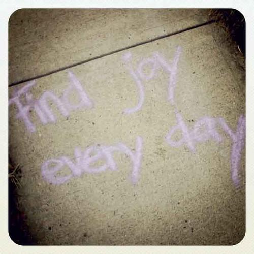 FindJoyEveryDay1