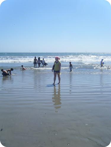 Venice Beach, LA.