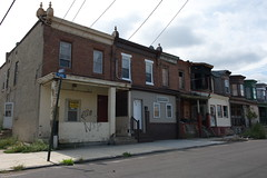 Camden, NJ (LesMarCyd) Tags: poverty city houses abandoned camden nj down destroyed useless blight slums foreclosure decaysouth newjerseyghettourbandecayurban jerseyrun