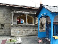 Lakshmi Narayan temple mandap