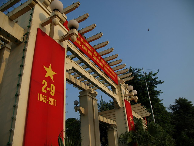 Independence Day of Vietnam