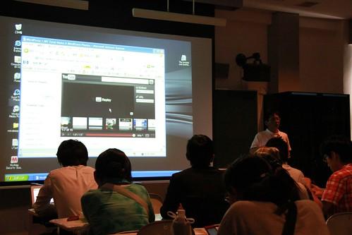 宮内隆之さんによる「WordPressとWP Total Hacksで制作するクライアント向けサイト」