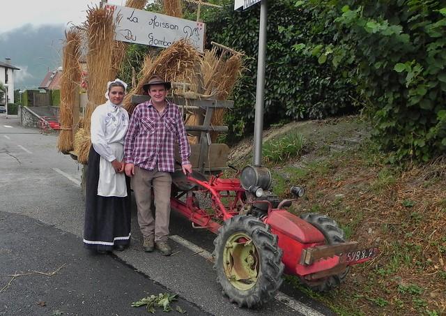 37 La récolte du Gombert