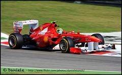 F1 Monza (Daniele Tonoli) Tags: one 1 f1 formula ascari pista gp autodromo monza 2011 qualifiche