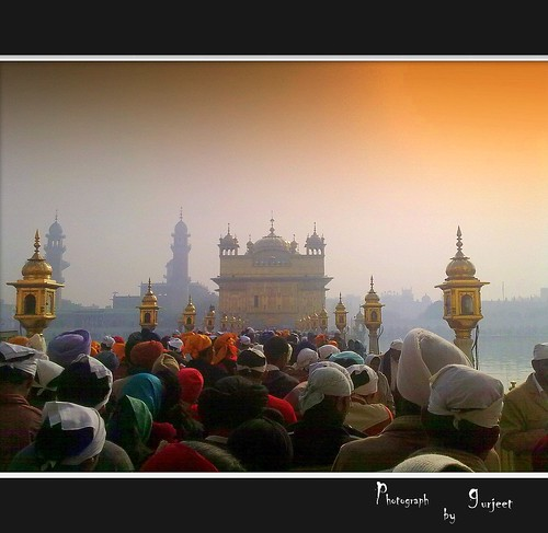Golden Temple !!!!