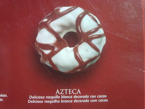 galleta redundante