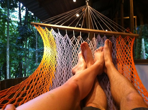 Costa Rica 2011:  Honeymoon Bliss... by Sanctuary-Studio