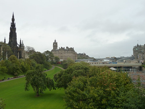City View, Edinburgh