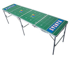 Kansas Tailgating, Camping & Pong Table